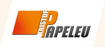 Kristof Papeleu bvba | Spoorweg, grond- en afbraakwerken